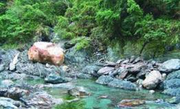台湾一森林系大学生登山时失足坠落当场死亡
