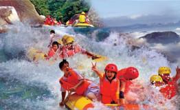 国家旅游局:漂流攀岩等高危项目将进行强制认证