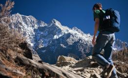 瑞士学者对西藏旅游业建言:组织开展山地活动