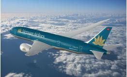 越南航空,专注领先一步