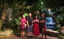 三天两夜和泰国美食,iGola梦想营再次出发