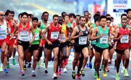 西昌将办马拉松比赛总奖金额达115万元