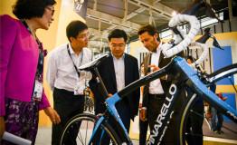 """""""跨界&交流"""",亚洲自行车展为你搭建不一样的平台"""