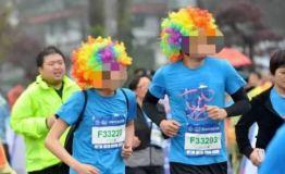 成都双遗马拉松处罚9人 有替跑有失职急救跑者
