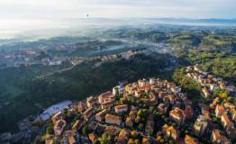 意大利锡耶纳:错过了世界第一大教堂却成为了提拉米苏的故乡