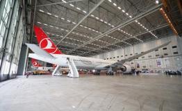 土耳其航空接收第30架波音777-300ER飞机