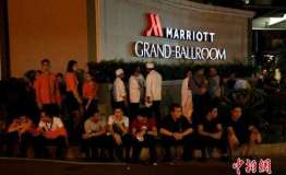 台媒:四名台湾人在菲律宾马尼拉酒店枪击案中遇难