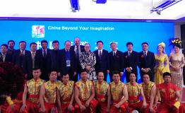 中国旅游推介会在开普敦成功举行