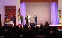 国家旅游局局长出席俄罗斯国际儿童旅游文化艺术节