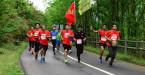 2017仙居绿道国际马拉松报名即将启动,将于11月26日鸣枪开跑