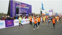 为爱奔跑·2017新余仙女湖国际马拉松报名即将启动