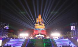 西樵山第七届南海观音文化节系列活动圆满举行