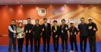 """第二届中国马拉松博览会·""""体育+旅游""""主题峰会在厦圆满召开"""