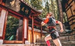 丹霞飞鸿丨中国习水国际女子精英挑战赛赛道揭秘