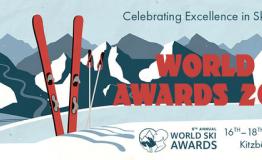 全球瞩目的荣耀,葱仁谷再度荣膺2018世界最佳雪场