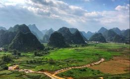 """等你来高""""攀"""" 中国攀岩自然岩壁系列赛马山迎首站"""