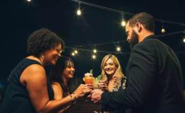 华盛顿特区这些屋顶酒吧和餐厅,你打卡了多少个?