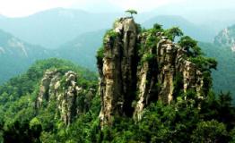 """打响老区旅游新名片,蒙山旅游度假区景区如何唱""""新调""""?"""